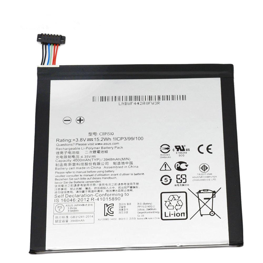 ASUS C11P1510 batterie