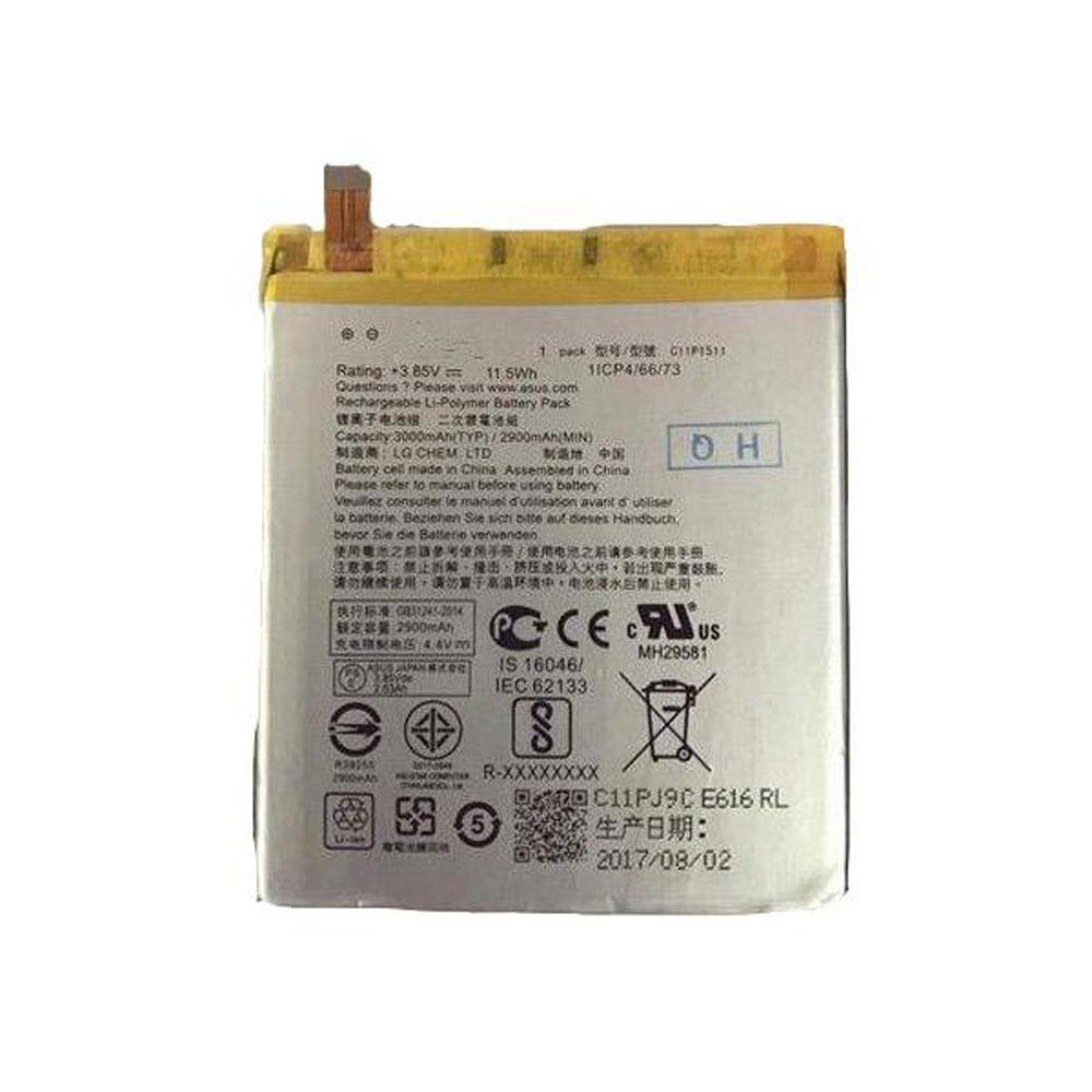 ASUS C11P1511 batterie
