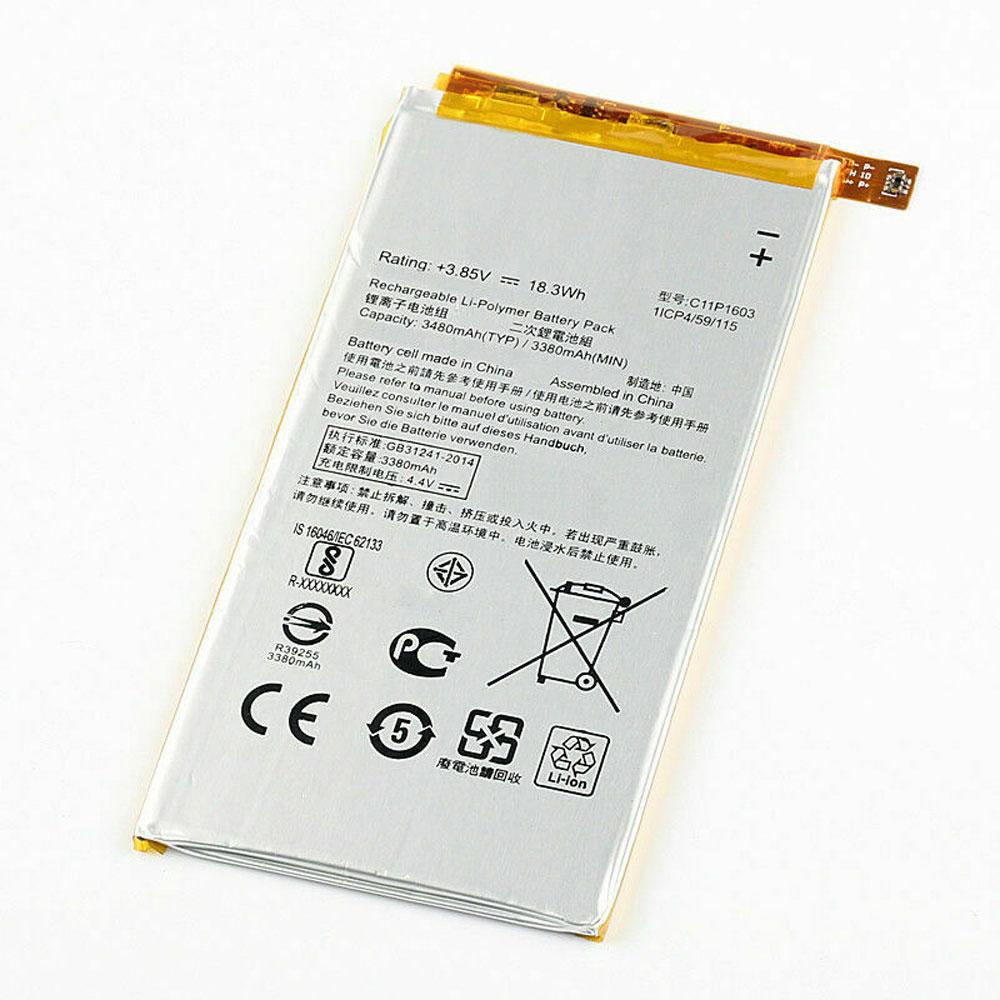 ASUS C11P1603 batterie