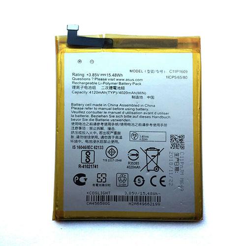 ASUS C11P1609 batterie