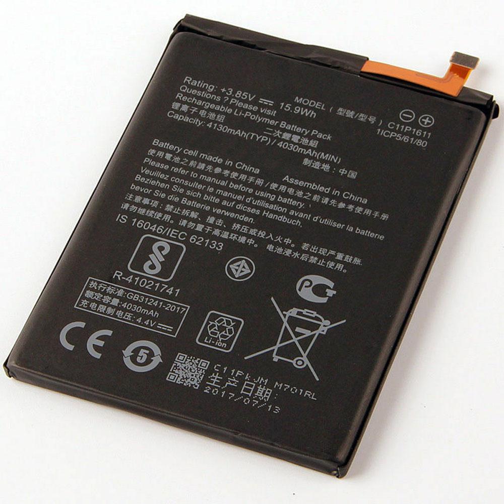 ASUS C11P1611 batterie