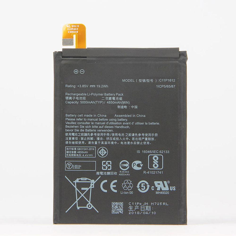 ASUS C11P1612 batterie