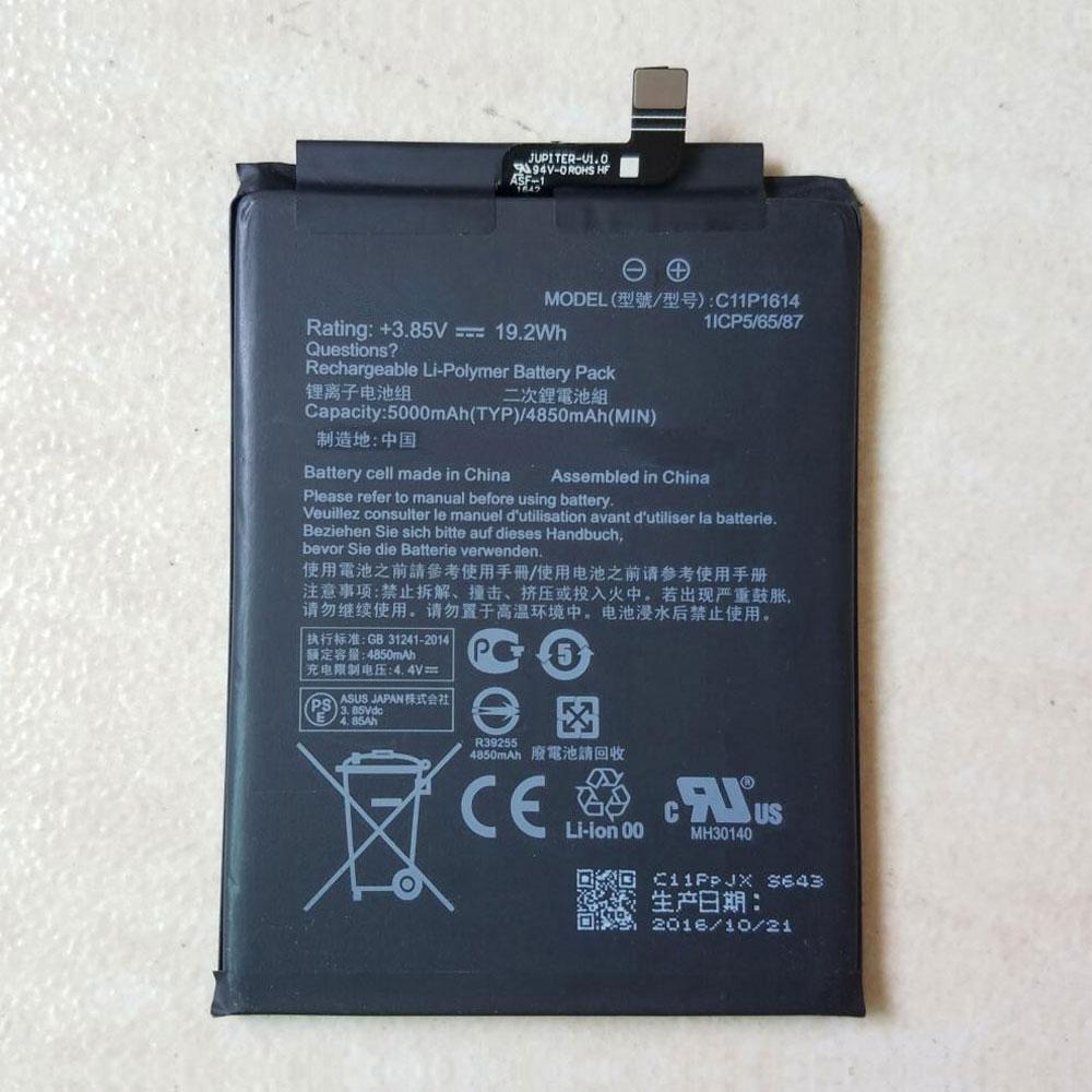 ASUS C11P1614 batterie