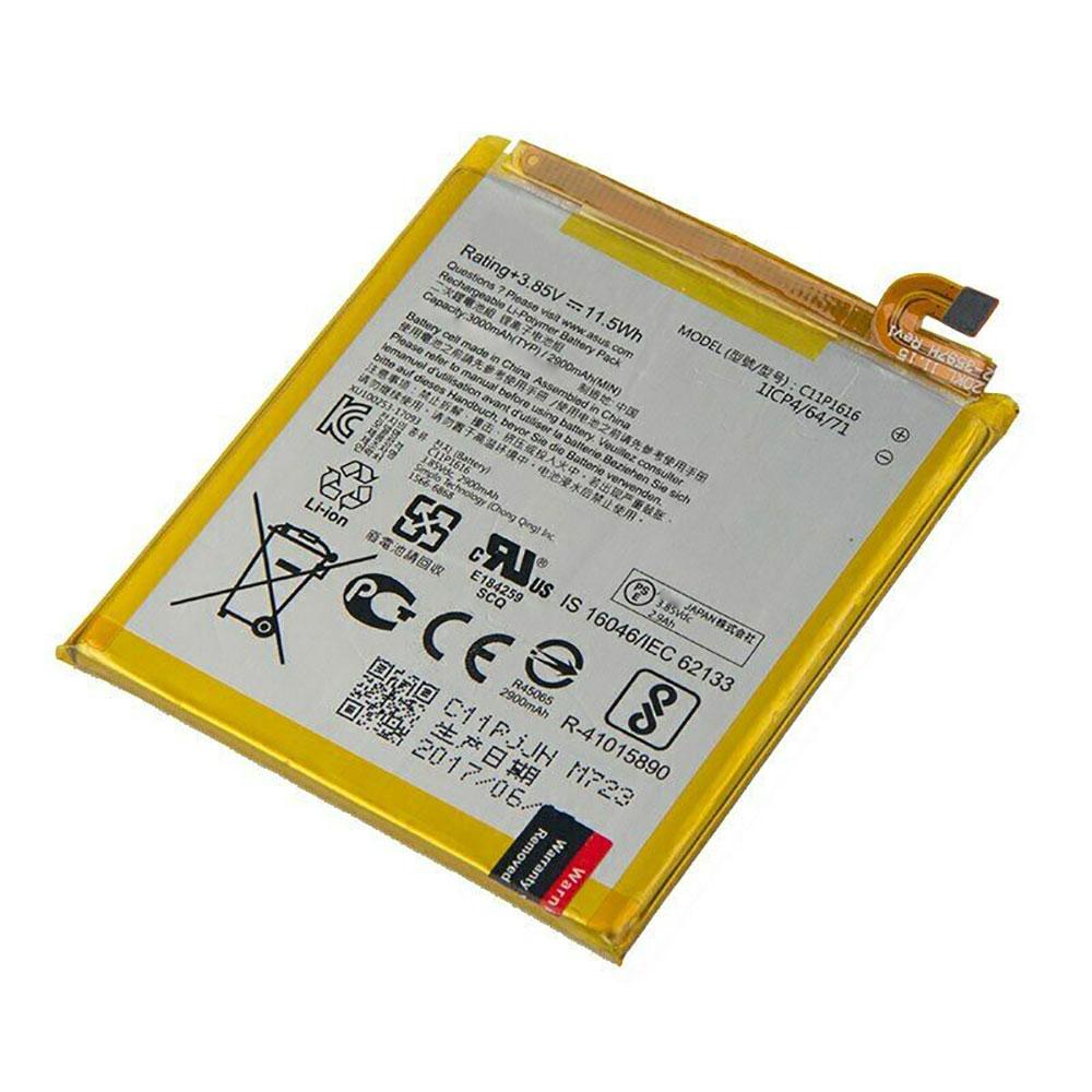 ASUS C11P1616 batterie