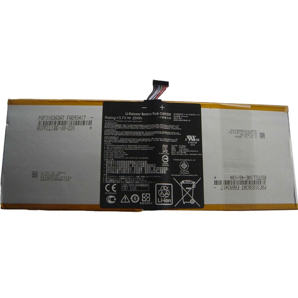 ASUS C12P1301 batterie