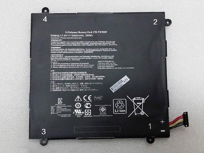 Asus C21-TX300P batterie