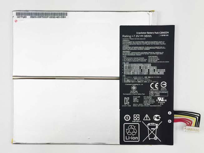 ASUS C21N1334 batterie