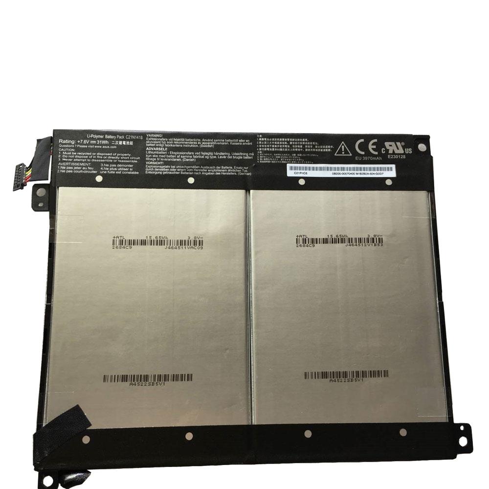 Asus C21N1418 batterie