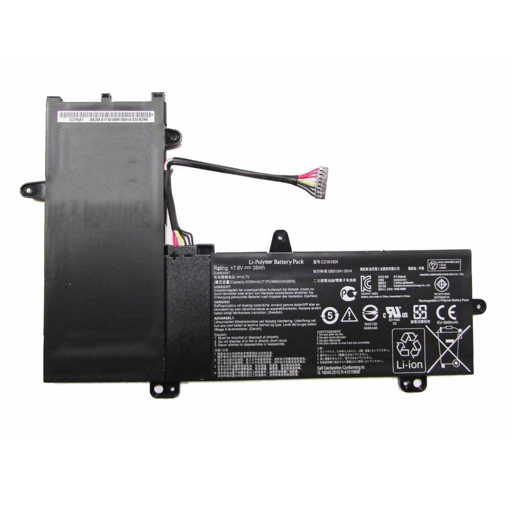 Asus C21N1504 batterie