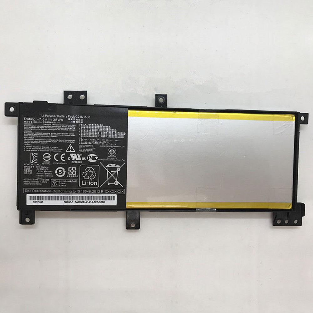 ASUS C21N1508 batterie