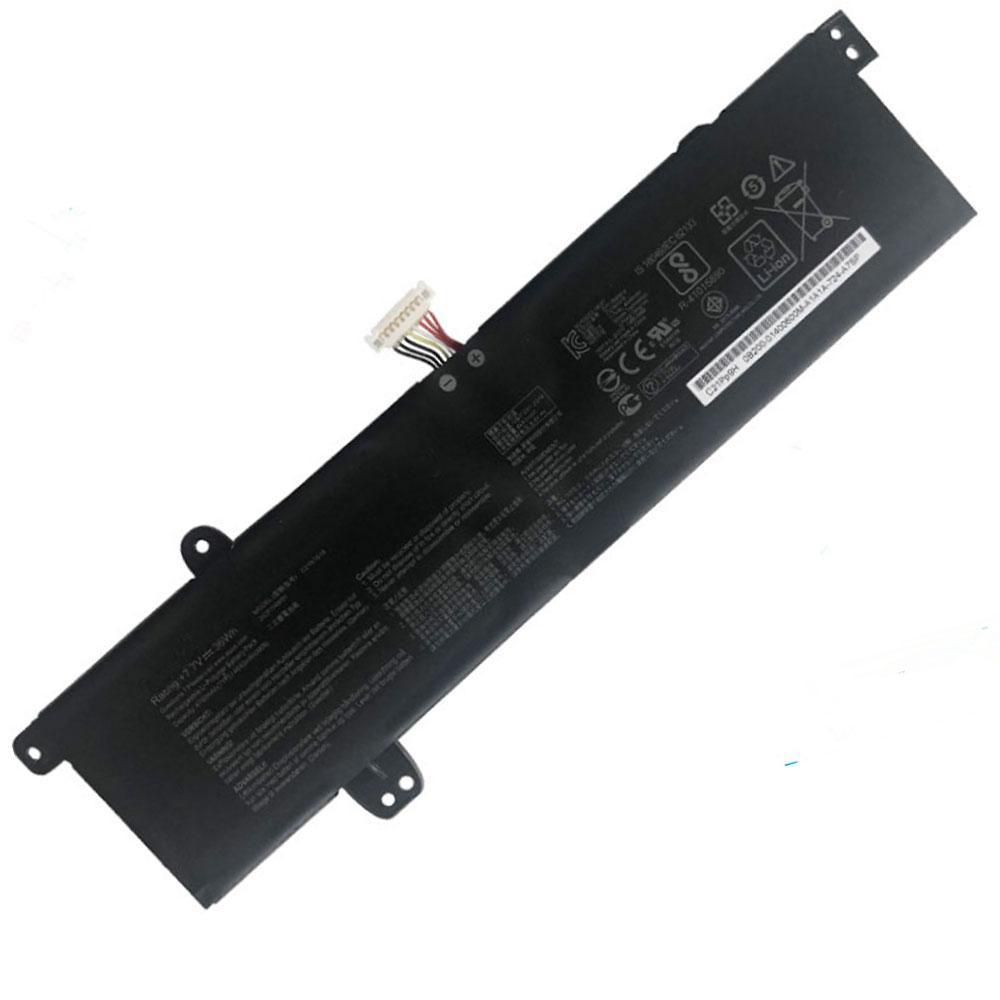 ASUS C21N1618 batterie
