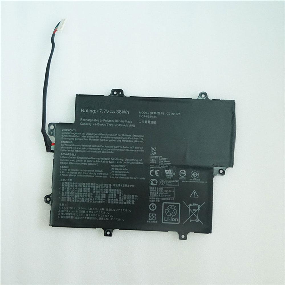 ASUS C21N1625 batterie