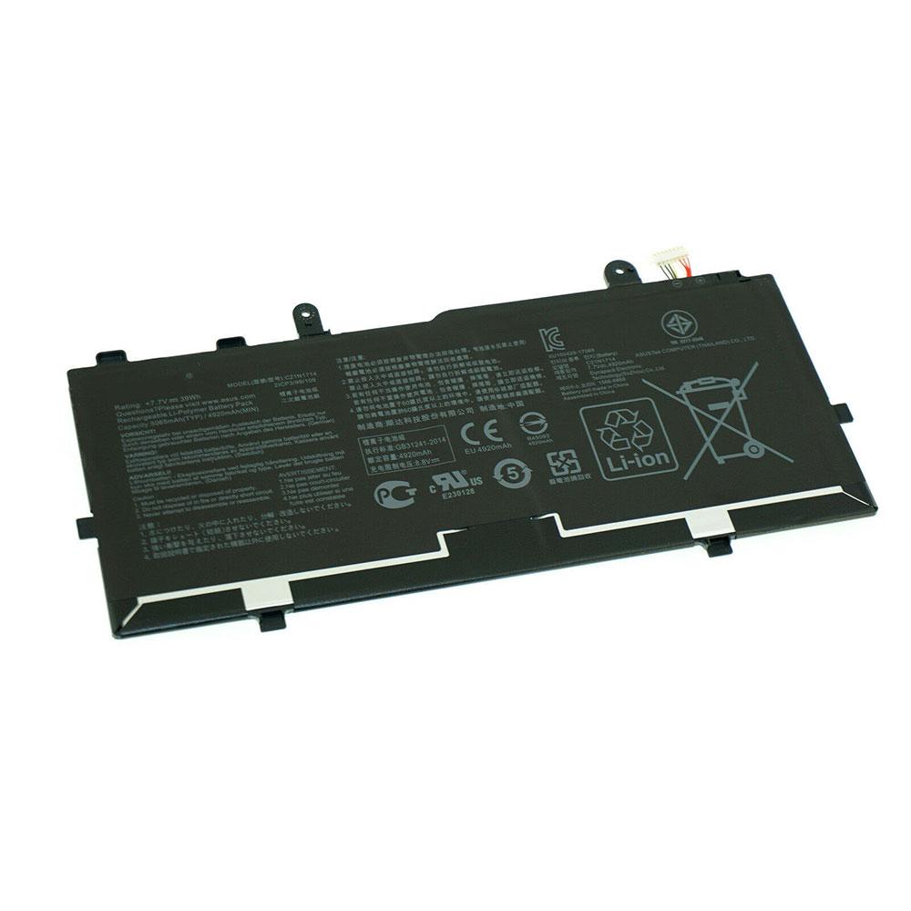 ASUS C21N1714 batterie