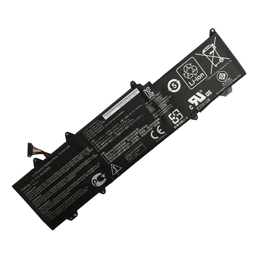 ASUS C31N1330 batterie