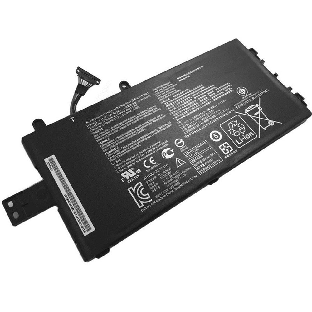 ASUS C31N1522 batterie