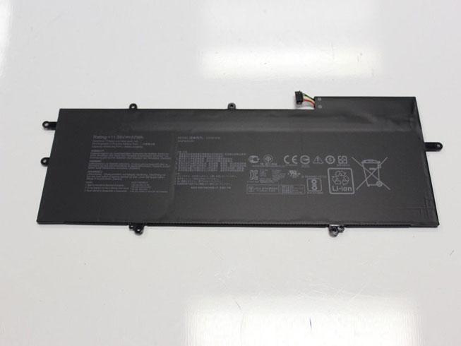 ASUS ZenBook Q324UA UX360UA Series Batterie ASUS C31N1538 -57Wh -11.55V- Li-ion