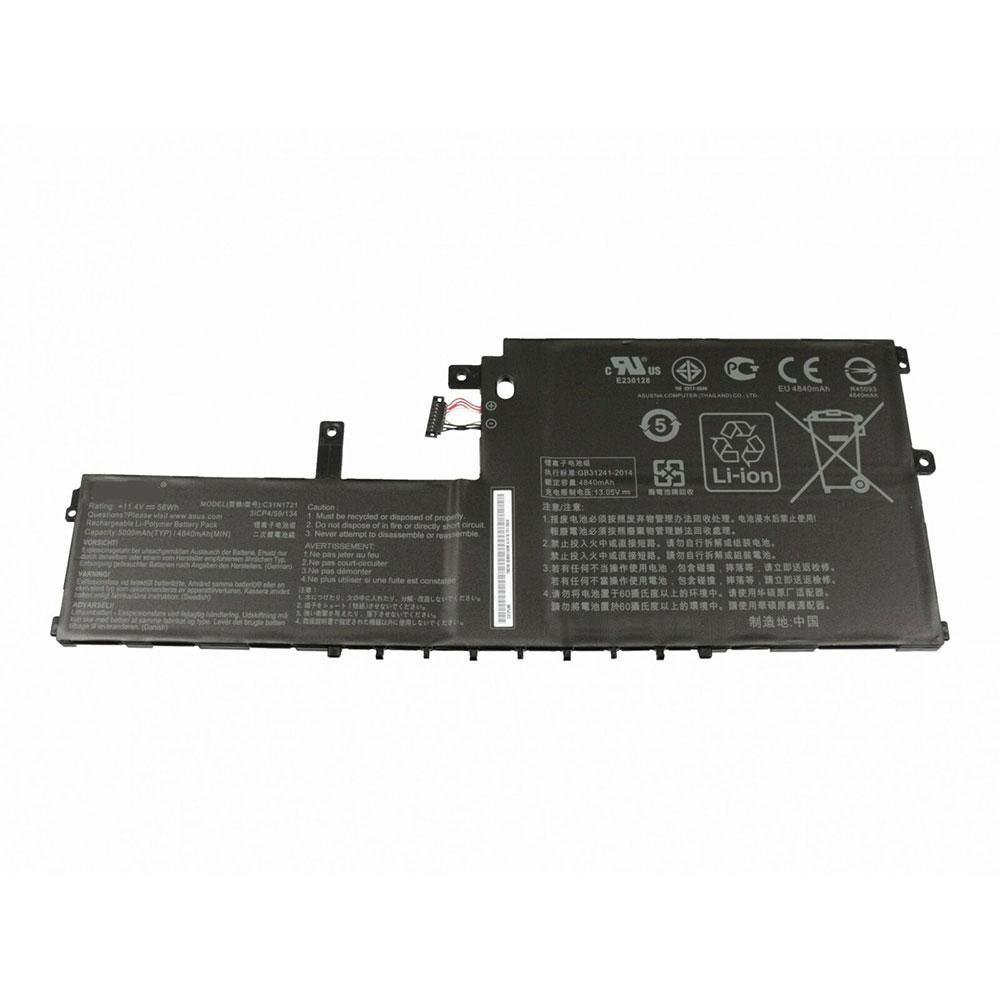 ASUS C31N1721 batterie