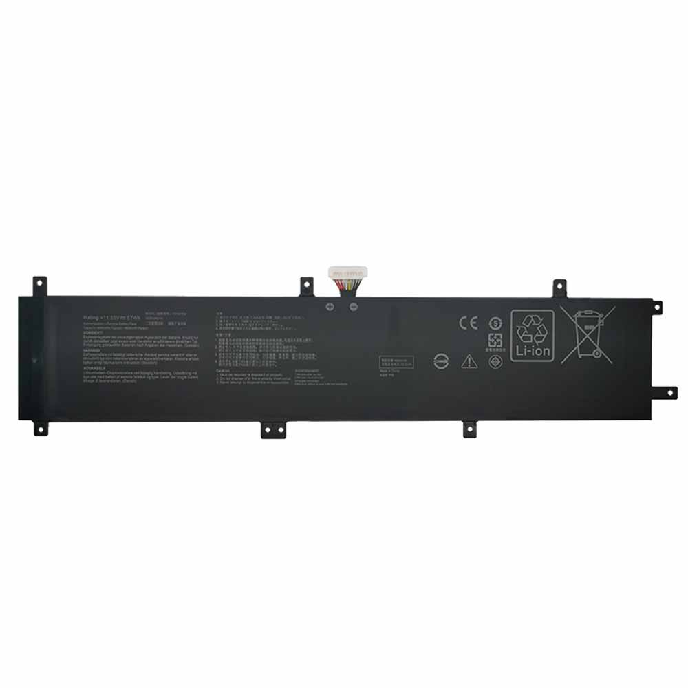 ASUS ProArt StudioBook 17 H700GV W700G2T W700G3T batterie