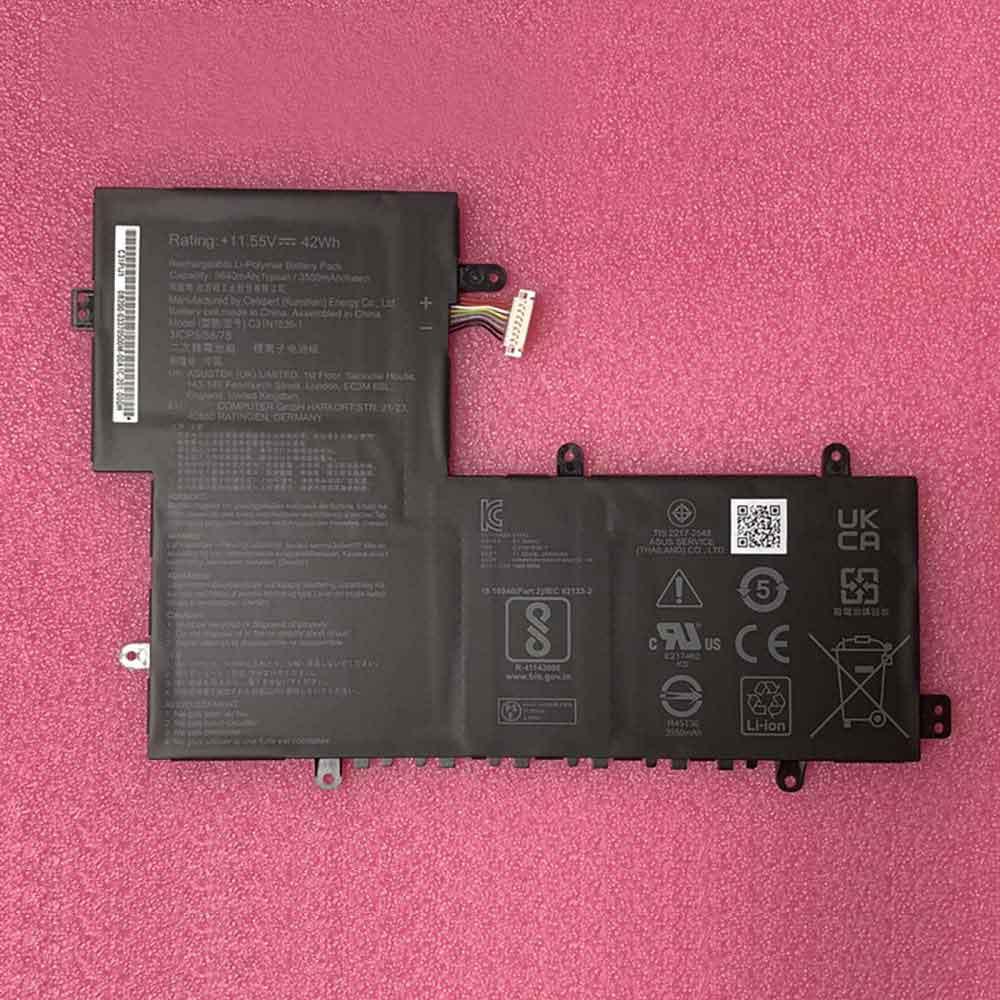 ASUS C31N1836 batterie
