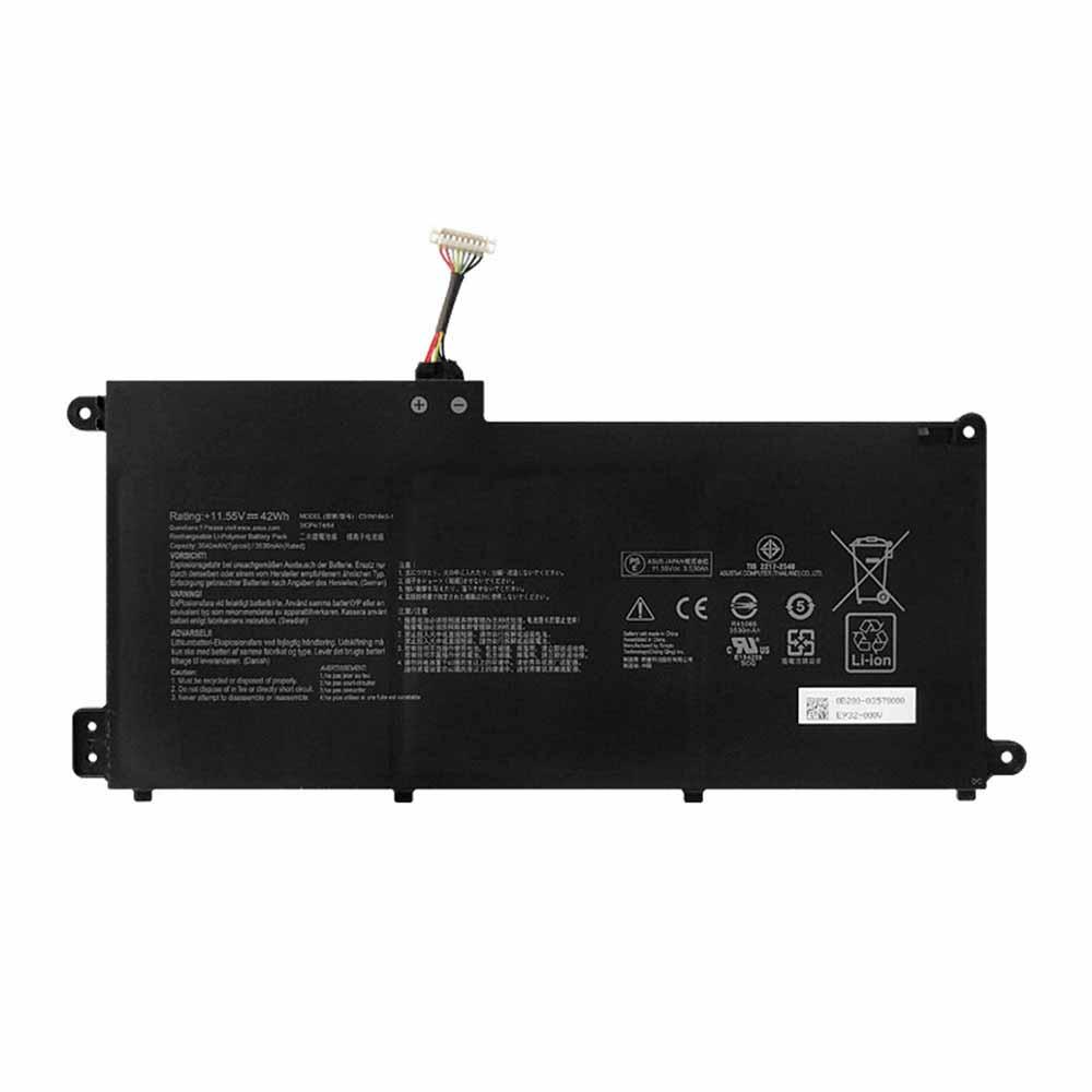 Asus C31N1845-1 batterie