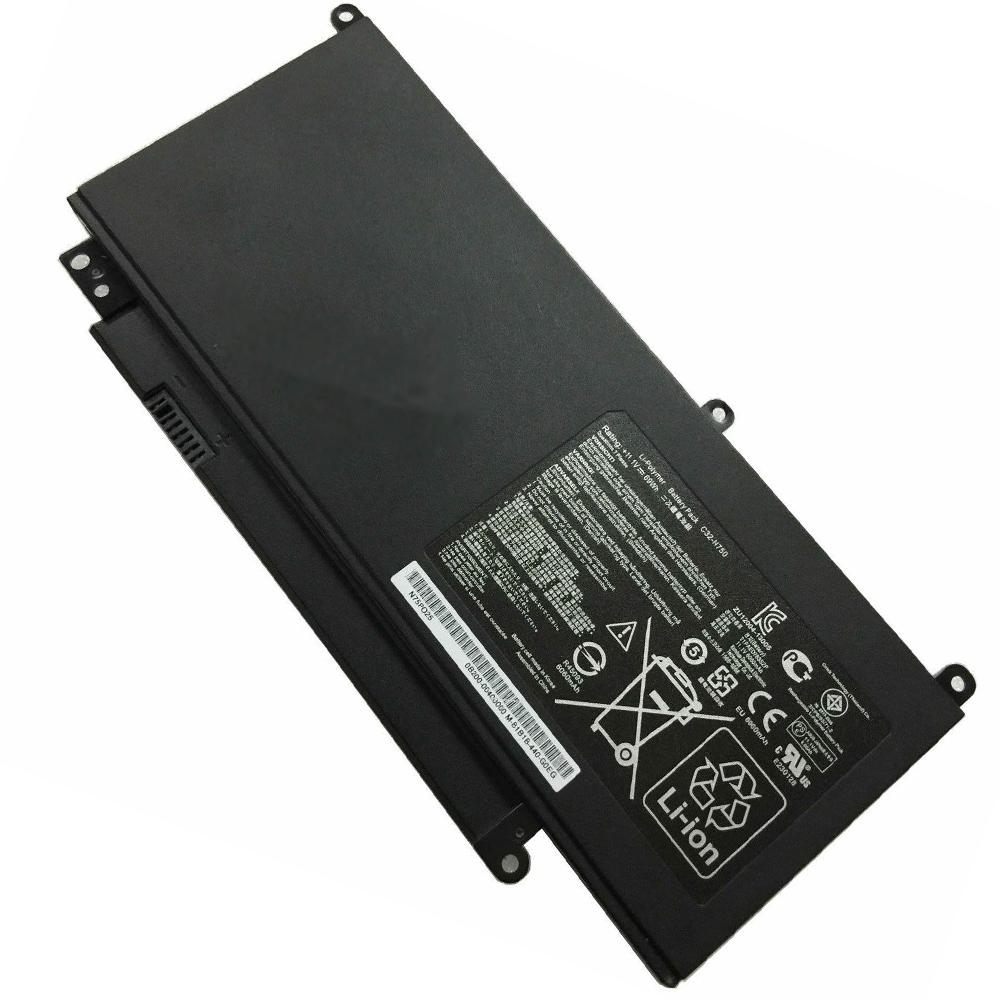 ASUS C32-N750 batterie