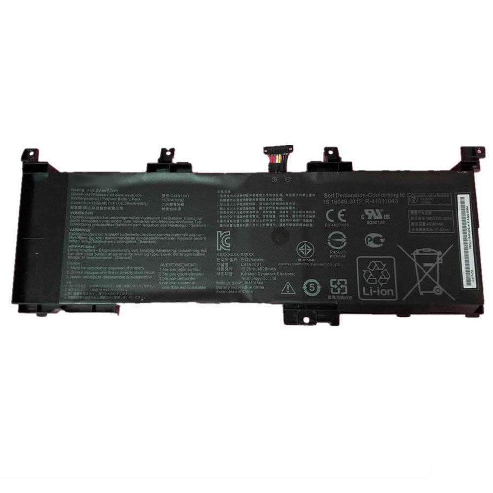 ASUS C41N1531 batterie