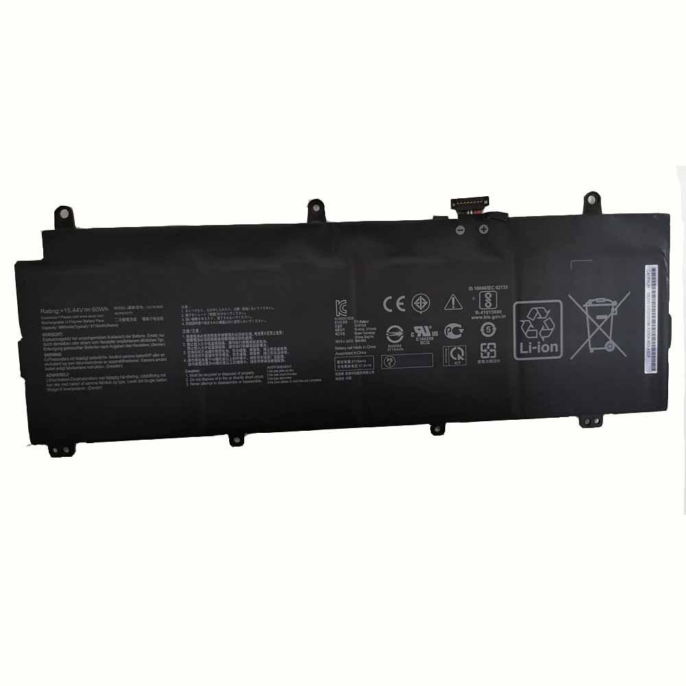 Asus Zephyrus 3 GX531 GX531G GX531GV GX531GW batterie