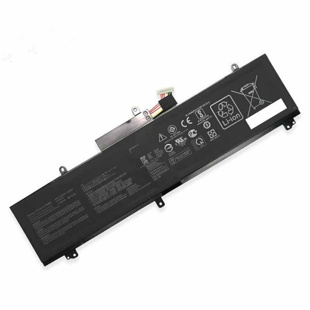 Asus ROG Zephyrus G15 GA502 M15 GU502G S15 GX502 batterie