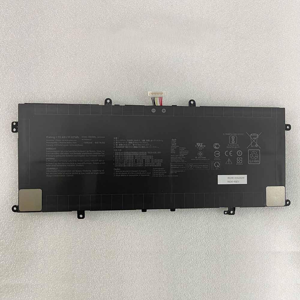 Asus C41N1904 1 UX325JA UX393JA UX425IA UX425JA batterie