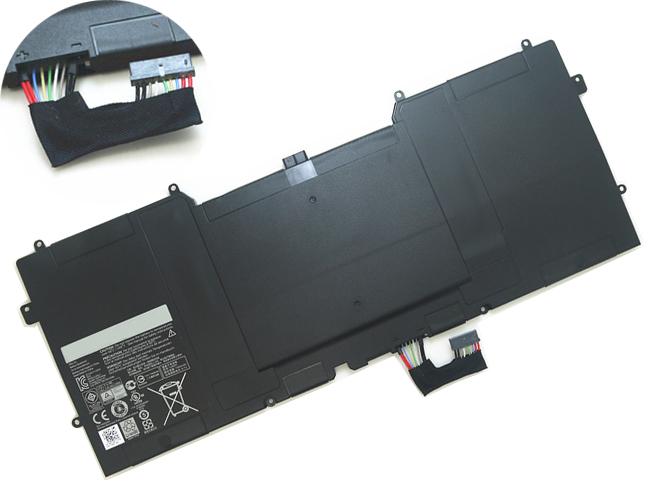 Dell C4K9V batterie