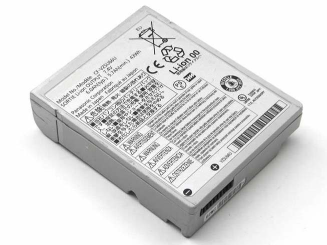 Panasonic CF-VZSU66U batterie