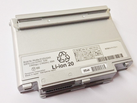 Panasonic CF-VZSU52AJS batterie
