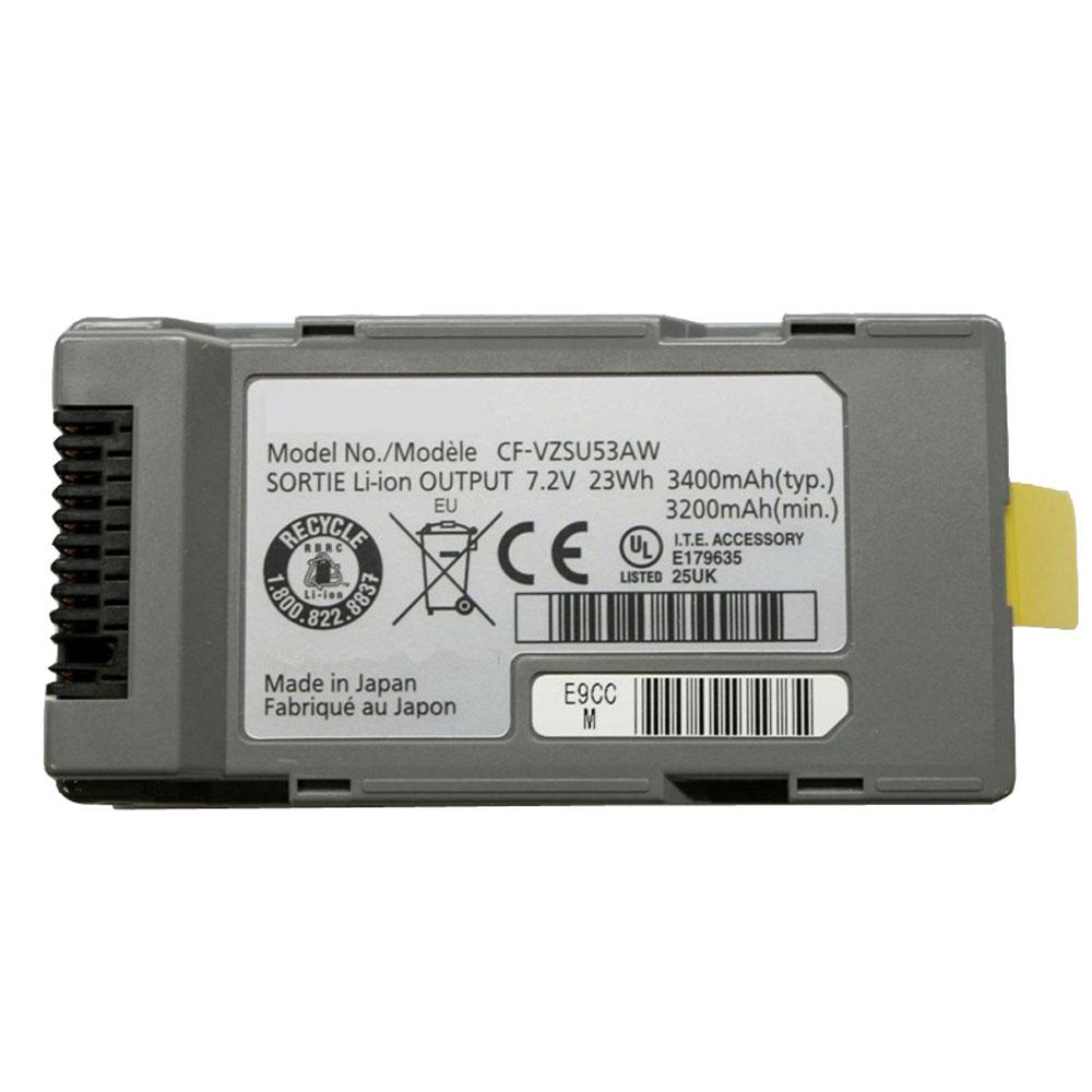 Panasonic CF-VZSU53AW batterie
