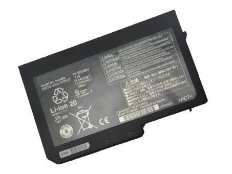 Panasonic CF-VZSU60U batterie