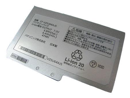 PANASONIC CF-VZSU64AJS batterie