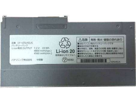 Panasonic CF-VZSU92JS batterie