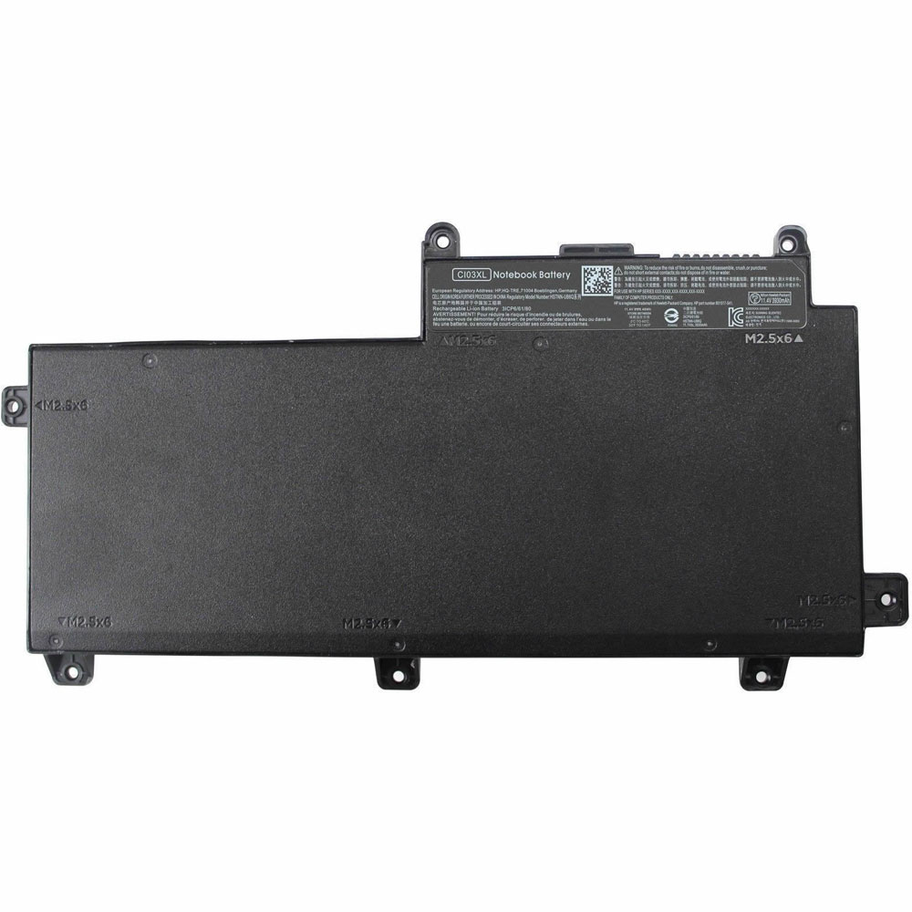 HP CI03XL batterie