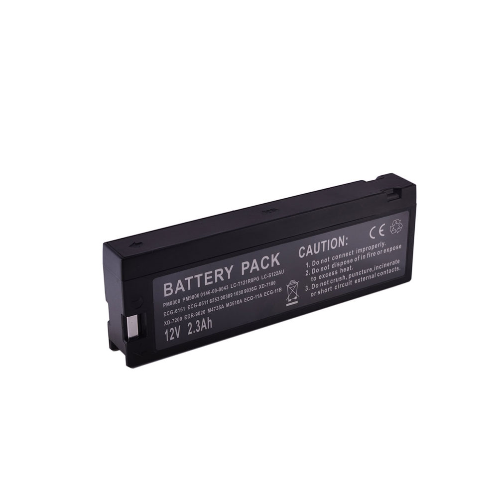 NETTEST CMA4000i batterie
