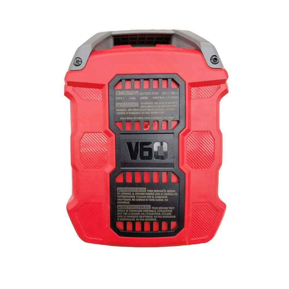 CRAFTSMAN CMCB6050 batterie