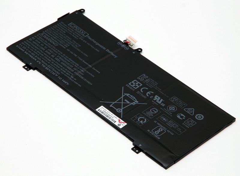 HP CP03XL batterie