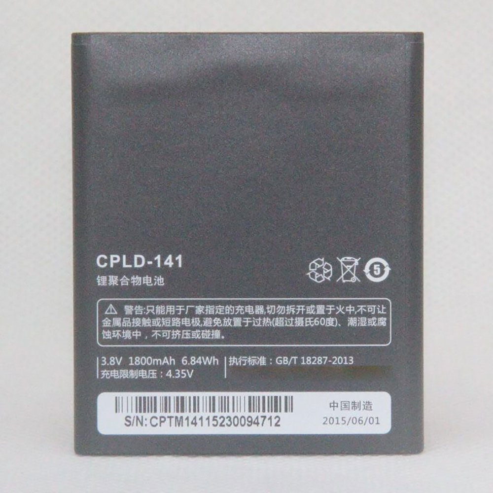 Coolpad CPLD-141