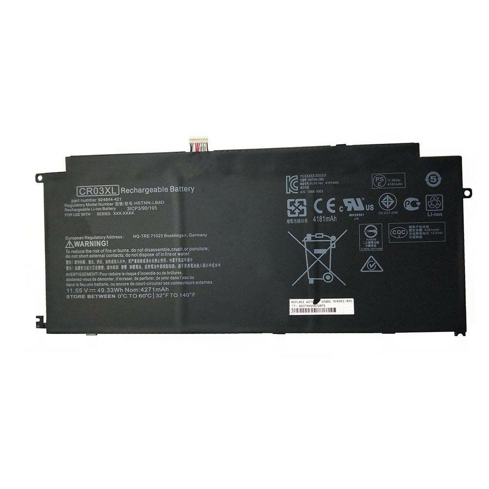 HP CR03XL batterie