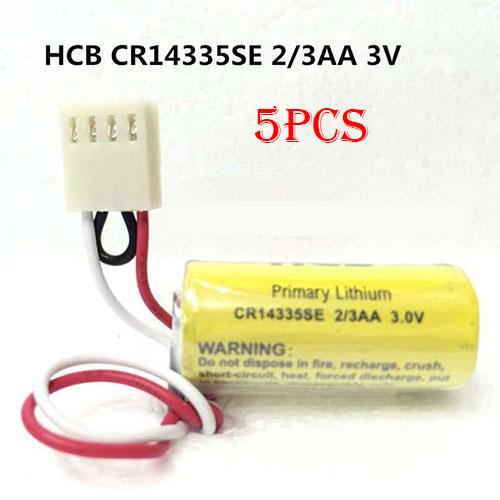 HCB CR14335SE batterie