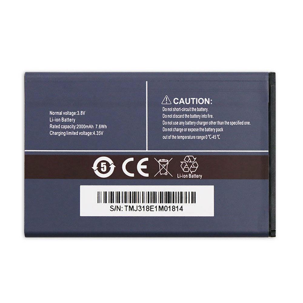 CUBOT J3 batterie