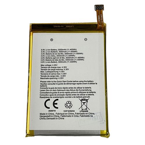 Crosscall LP38300E batterie
