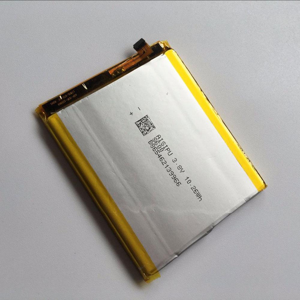 Cubot S600 batterie