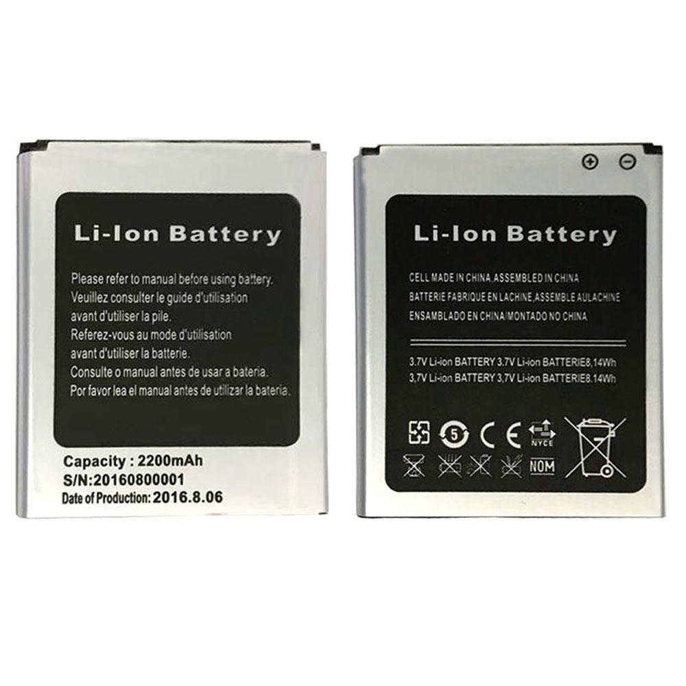 Cubot X6 batterie