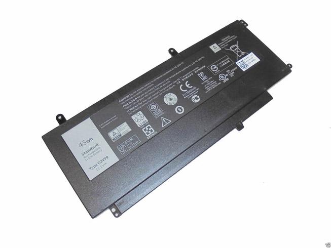 Dell 0PXR51 batterie