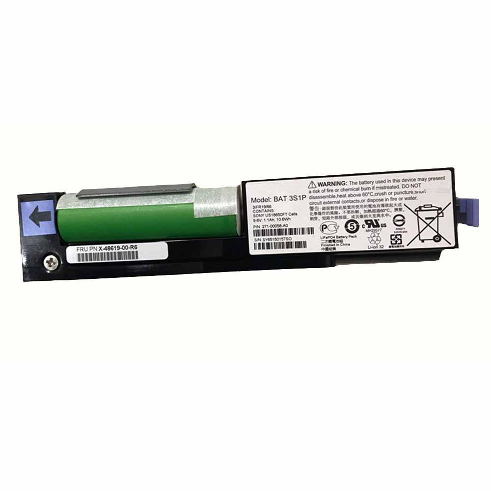 IBM DCS3700 batterie