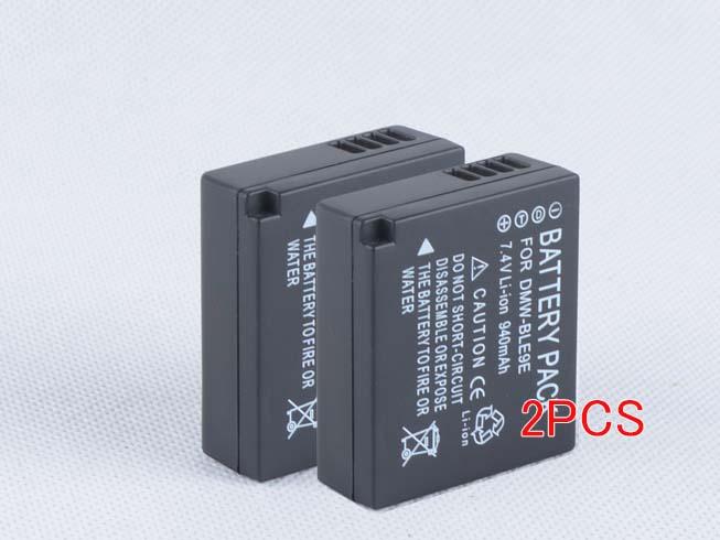 Panasonic DMW-BLG10 batterie